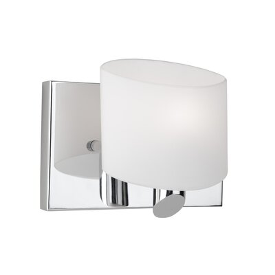 Artcraft Lighting Courtleigh 1 Light Bath Vanity Light