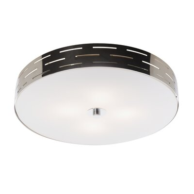 Artcraft Lighting Seattle Flush Mount