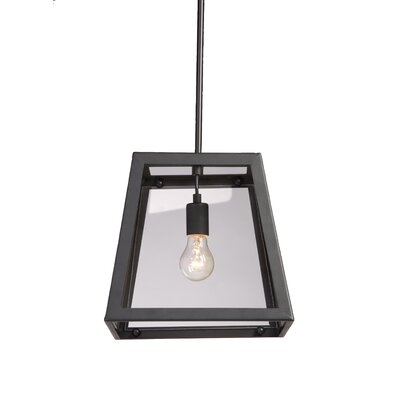 Artcraft Lighting Kingston Foyer Pendant