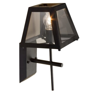 Artcraft Lighting Kingston 1 Light Wall Sconce