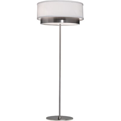 Artcraft Lighting Scandia 3 Light Floor Lamp