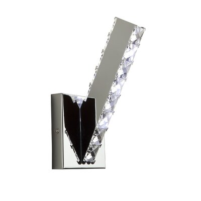 Artcraft Lighting Eternity Three Light Wall Sconce