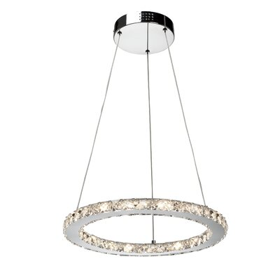 Artcraft Lighting Eternity Round Chandelier