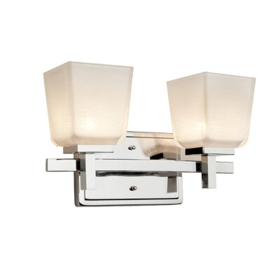 Artcraft Lighting Freeport 2 Light Wall Sconce