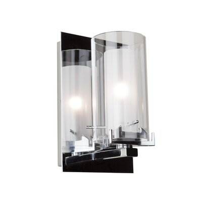Artcraft Lighting Westmount 1 Light Bath Vanity Light