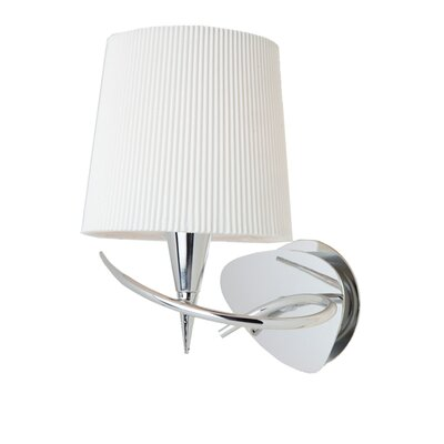Artcraft Lighting Oslo 1 Light Bracket Wall Sconce