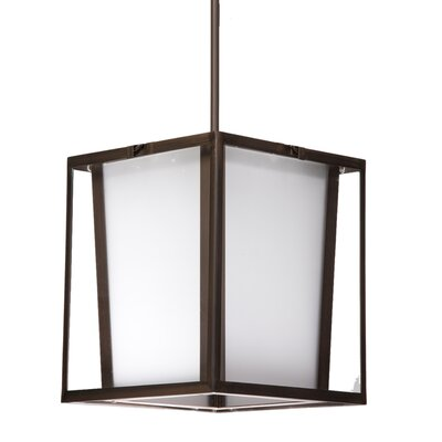 Artcraft Lighting Hyde Park 3 Light Foyer Pendant