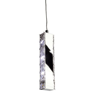 Artcraft Lighting Eternity 3 Light Mini Pendant