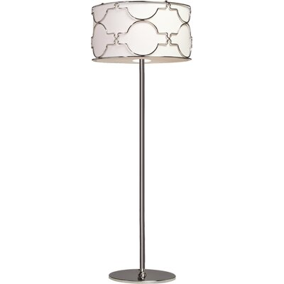 Artcraft Lighting Morocco 3 Light Floor Lamp