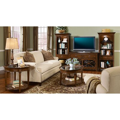 Southern Living Charleston Landing Coffee Table Set