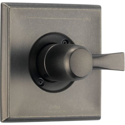Delta Dryden Single Handle Monitor Pressure Balance Valve Trim