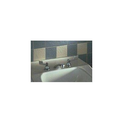 Delta Widespread Bathroom Faucet