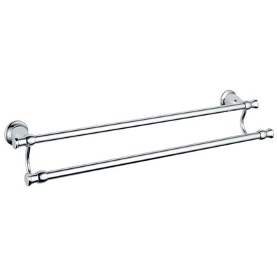 Delta Lockwood 24'' Double Towel Bar