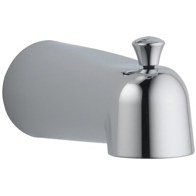 Delta Wall Mount Pull-up Diverter Tub Spout Trim