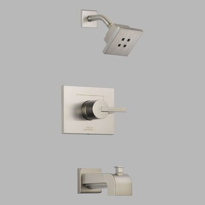 Delta Vero 14 Series Tub and Shower Trim