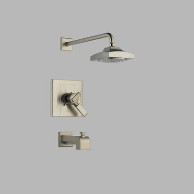 Delta Arzo 17 Series Monitor Tub and Shower Trim