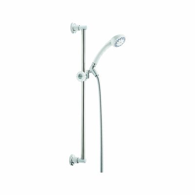 Delta  Slide Bar Handshower