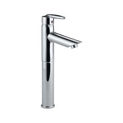 Grail Single Handle Centerset Bathroom Faucet - 585LF-VCSLPU