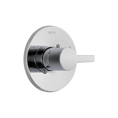 Delta Compel  Thermostatic 14 Series MC Valve Trim with Lever Handle