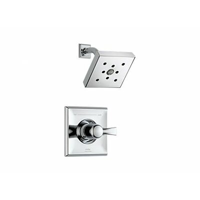 Delta Dryden Monitor 14 Series Shower Trim Only