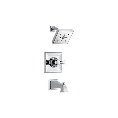 Delta Dryden Monitor 14 Series Tub and Shower Trim