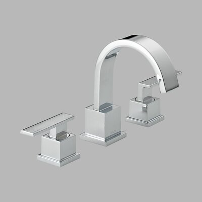 Vero Two Handle Widespread Bathroom Faucet - 3553LF