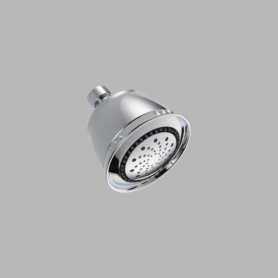 Delta 5-Setting Universal Showering Components Volume Showerhead