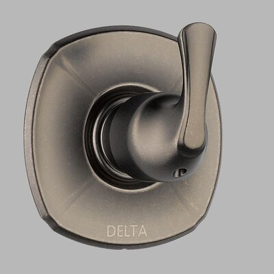Delta Addison 3-Setting Diverter Trim