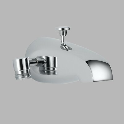 Delta Wall Mount Diverter Tub Spout Trim for Hand Shower