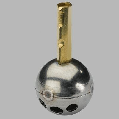Delta Replacement Ball Assembly for Single Knob Handle Faucets