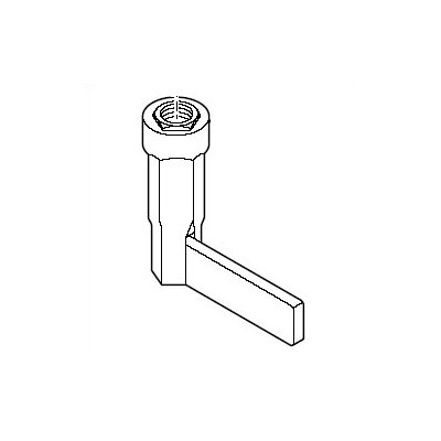 Delta Replacement Center Mount Wrench