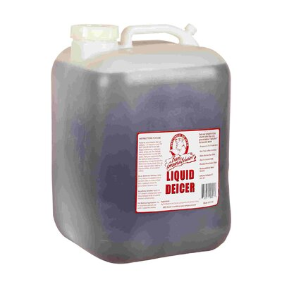 Bare Ground 5 Gallon Pail Deicing / Anti-icing Solution