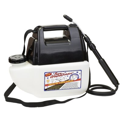 Bare Ground Battery Powered Anti-Snow / Deicing Liquid Sprayer