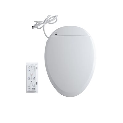 Kohler C3-201 Elongated Toilet Seat Bidet