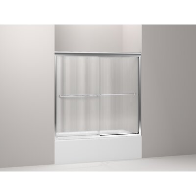 Kohler Fluence Sliding Bath Door