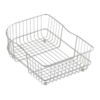 Kohler Wire Rinse Basket for Use In Executive Chef and Efficiency Kitchen Sinks