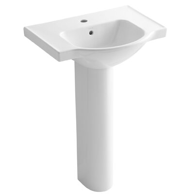 Pedestal Sink Faucet : ... Veer 24