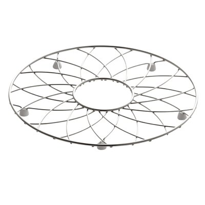 "Kohler 13"" x 13"" Tandem Bottom Bowl Rack"