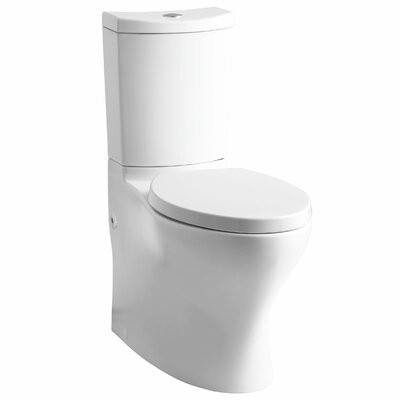 Kohler Persuade Comfort Height Skirted Two Piece Elongated