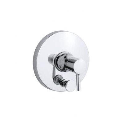 Kohler Toobi Rite-Temp Valve Trim with Diverter, Valve Not Included