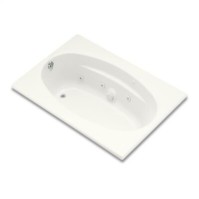"Kohler 6042 60"" X 42"" Drop-In Whirlpool Bath"