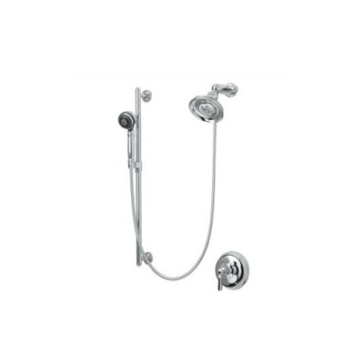 Kohler Bancroft Essentials Shower System