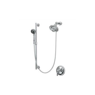 Kohler Bancroft Essentials Shower System