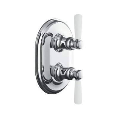 Kohler Bancroft Sacked Thermostatic Valve Trim