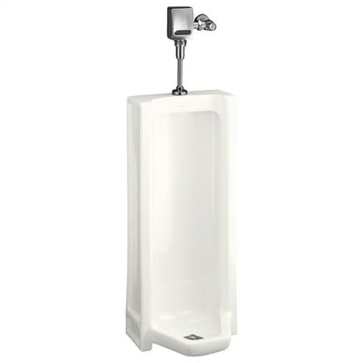 Kohler Branham Urinal with Top Spud Set
