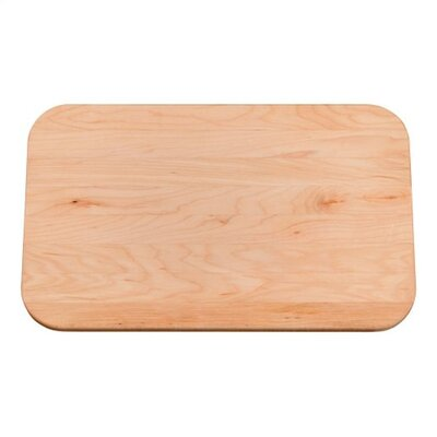 Kohler Cutting Board for Use On Executive Chef Kitchen Sinks