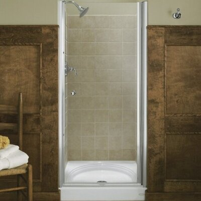 Kohler Fluence Frameless Pivot Shower Door