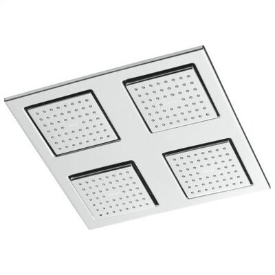 Kohler WaterTile Rain Overhead Showering Panel