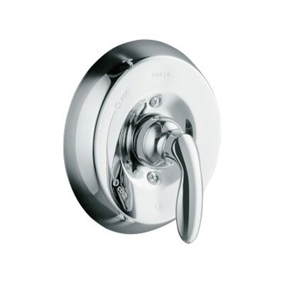 Kohler Coralais Mixing Valve Trim with Lever Handle