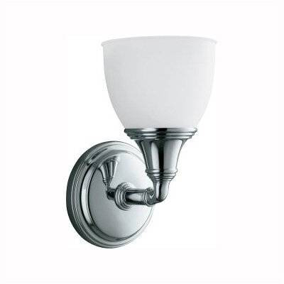 Kohler Devonshire Single Wall Sconce